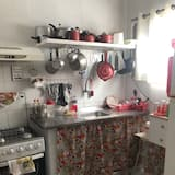 Economy Suite, 1 Double Bed - Shared kitchen
