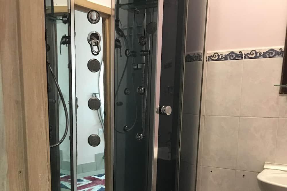Classic Shared Dormitory, Mixed Dorm (8 pers_2) - Bathroom