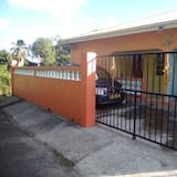 Basic Apartment - Terrace/Patio
