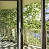 Lägenhet - 3 sovrum - 2 badrum - Balkong