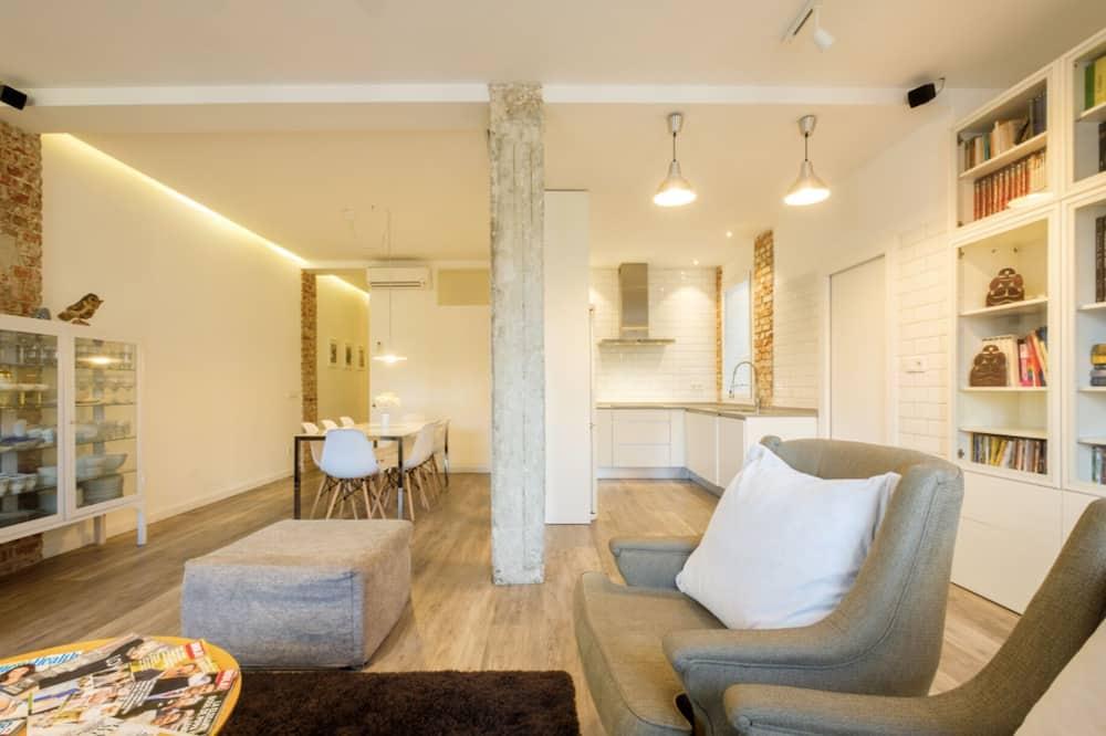 Διαμέρισμα, 4 Υπνοδωμάτια, 2 Μπάνια - Καθιστικό