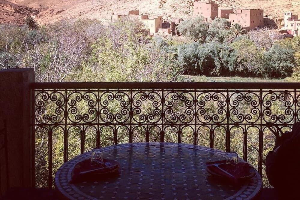 Pokój dla 1 osoby Comfort - Z widokiem na balkon