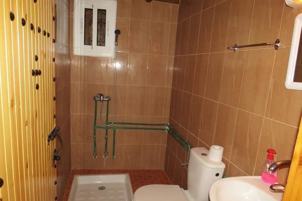 Pokój dla 1 osoby Comfort - Łazienka