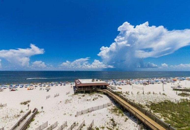 Boardwalk by Youngs Suncoast, ガルフ ショアーズ, コンドミニアム 2 ベッドルーム, ビーチ