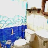 Τετράκλινο Δωμάτιο - Μπάνιο