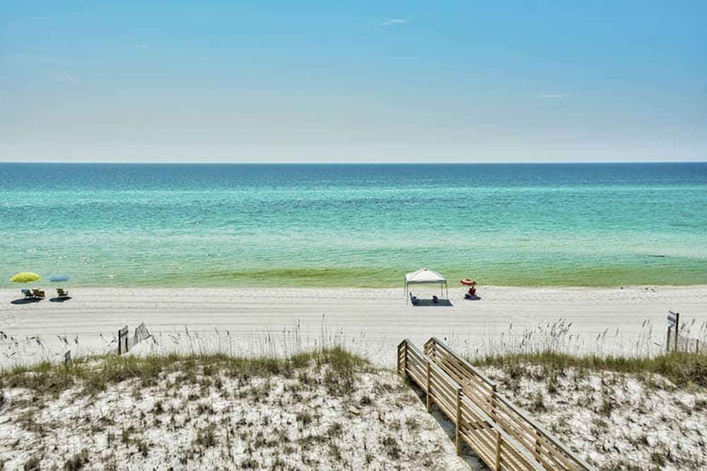 Дюплекс, багатомісний номер - Пляж