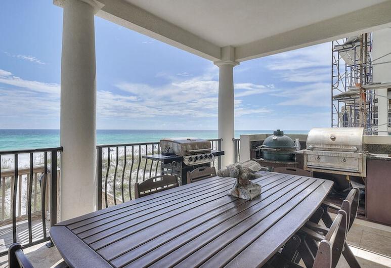 Destiny Shores by Five Star Properties, Destin, House, Multiple Beds, Balcony