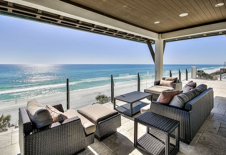 Casa del Rey by Five Star Properties, Santa Rosa Beach, House, Multiple Beds, Balcony