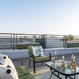 Rumah, 2 Tempat Tidur Queen (Newport by AvantStay - Pool and Hot T) - Balkon