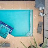 Rumah, 2 Tempat Tidur Queen (Newport by AvantStay - Pool and Hot T) - Kolam Renang