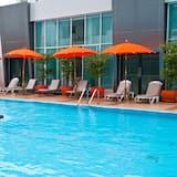 Ava Hotel Suvarnabhumi