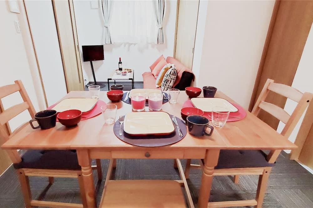 標準雙人房 (202) - 客房餐飲服務
