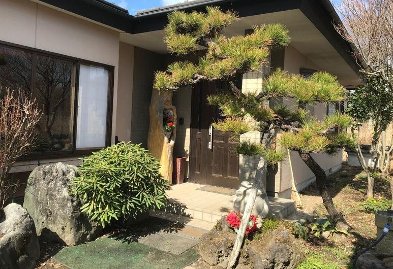 Spacious Traditional House, Nasushiobara