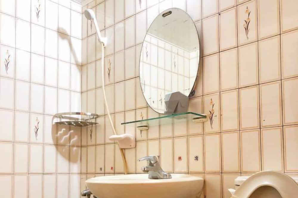 Habitación doble - Baño