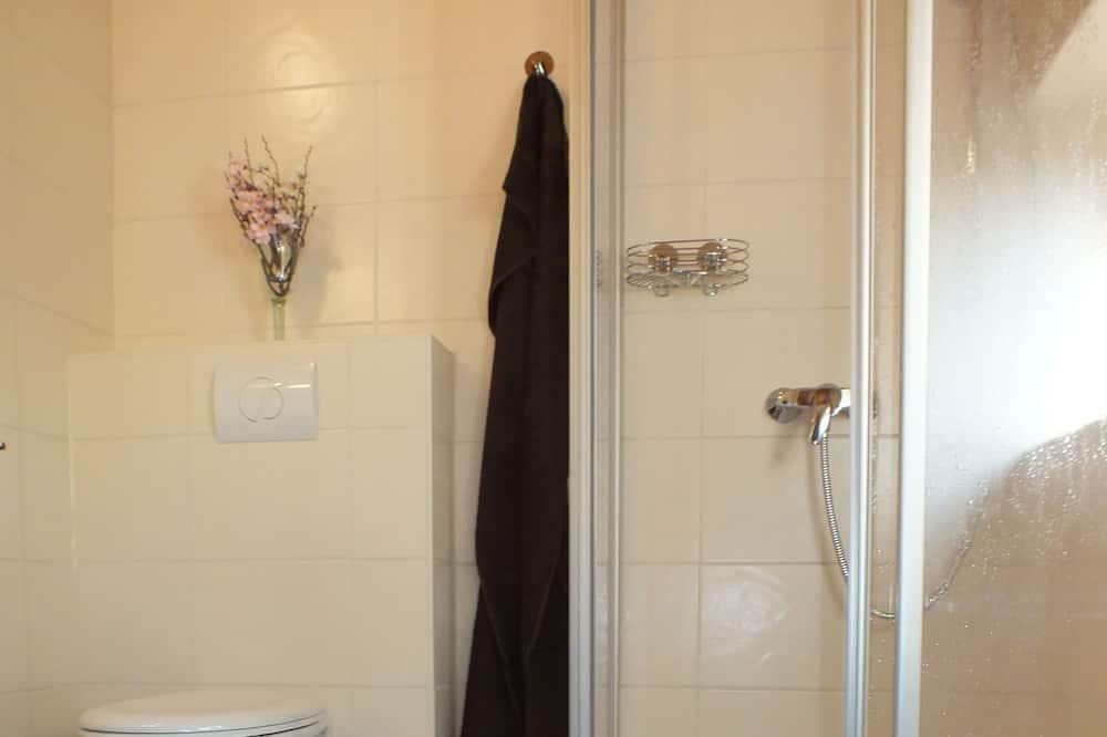 Pokój dla 4 osób, prywatna łazienka - Łazienka