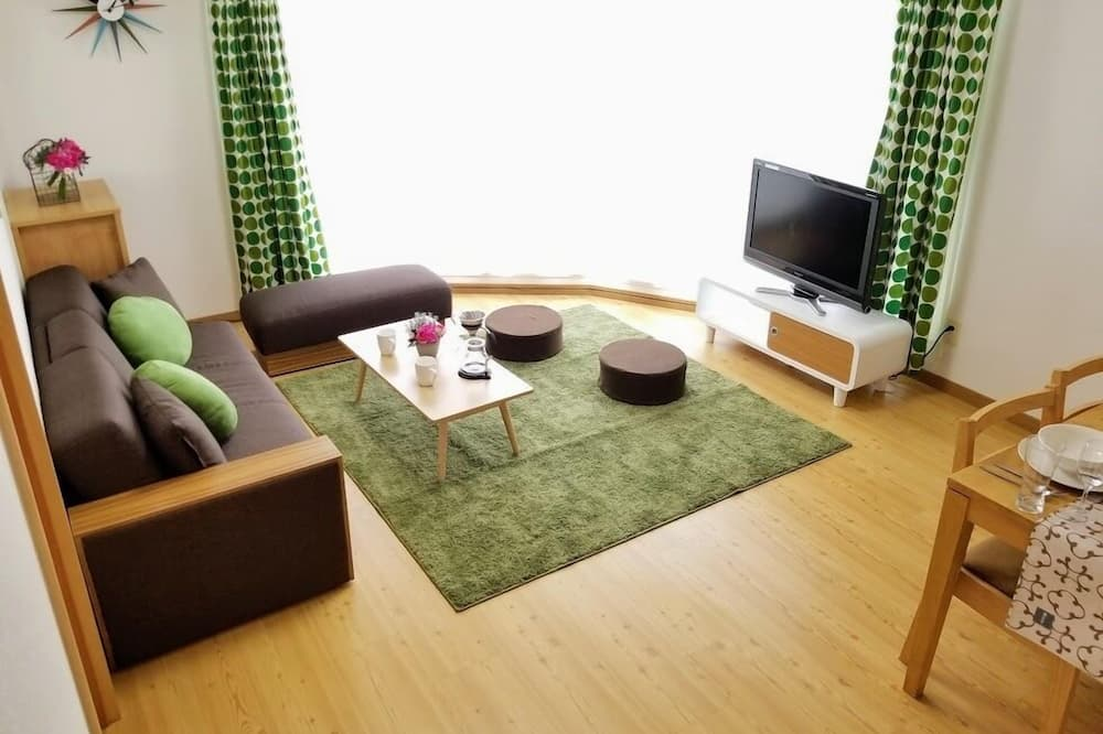 Апартаменты (1203) - Главное изображение