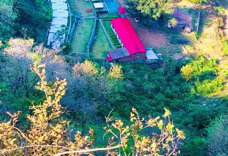 Morni Hills Resort, Kalka