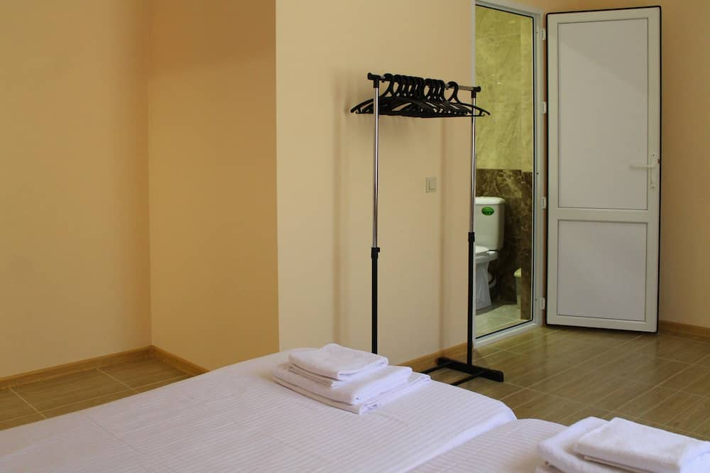 Comfort Double Room Single Use - Guest Room