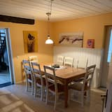 Cottage, Multiple Bedrooms (incl. Cleaning Fee 195 EUR) - In-Room Dining