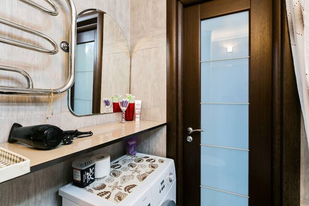 Studio Affaires - Salle de bain