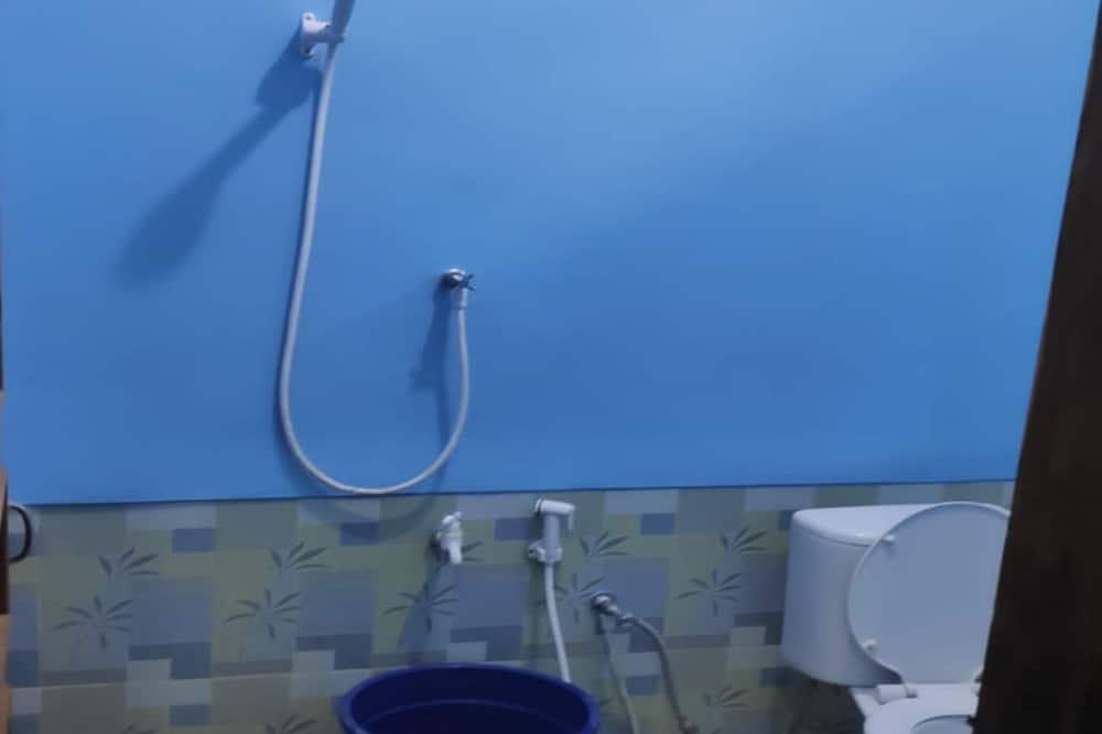 Dvojlôžková izba typu Superior - Kúpeľňa