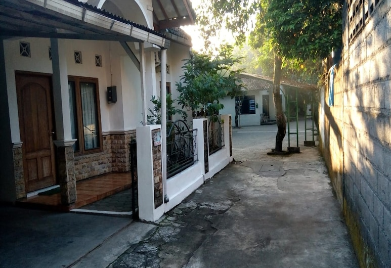 Omah Kemiri 3 Yogyakarta, Sleman