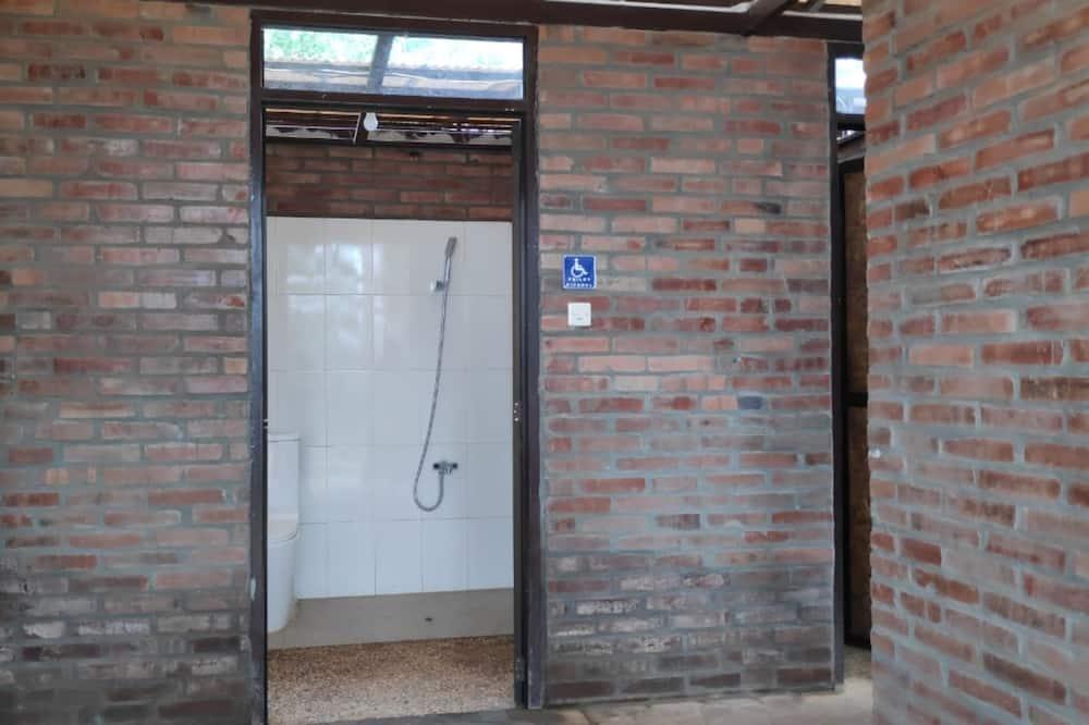 Štvorlôžková izba - Kúpeľňa