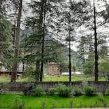 Superior Room - Garden View