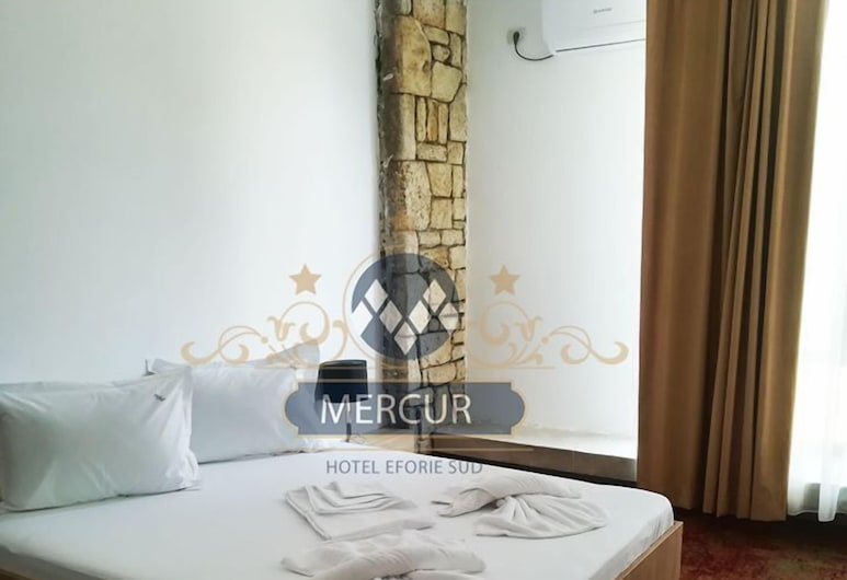 Hotel Mercur, Eforie, Superior Double Room, Guest Room
