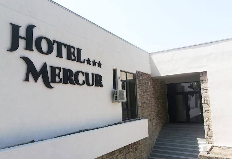 Hotel Mercur, Eforie