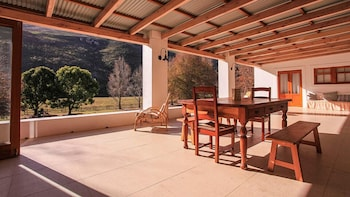 Picture of Somerset Gift Getaway Farm in Swellendam