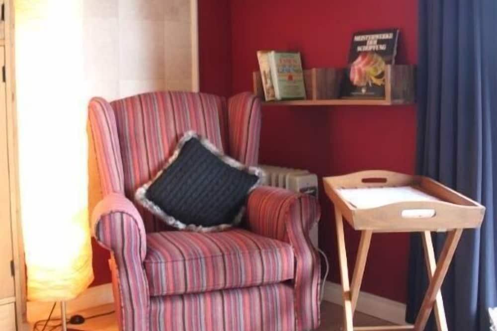 Huoneisto, 1 makuuhuone (Incl. Cleaning Fee 66 EUR) - Olohuone