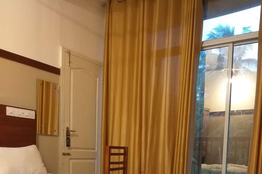 Deluxe tweepersoonskamer - Kamer