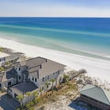 House, Berbilang Katil - Pantai