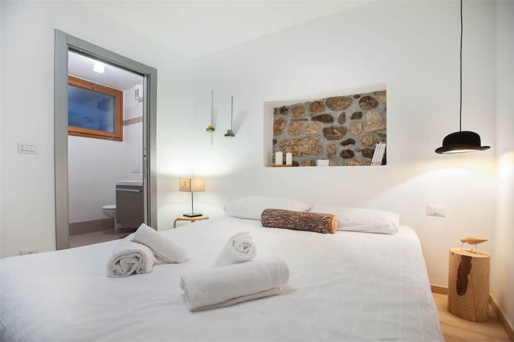 アパートメント 1 ベッドルーム - 客室