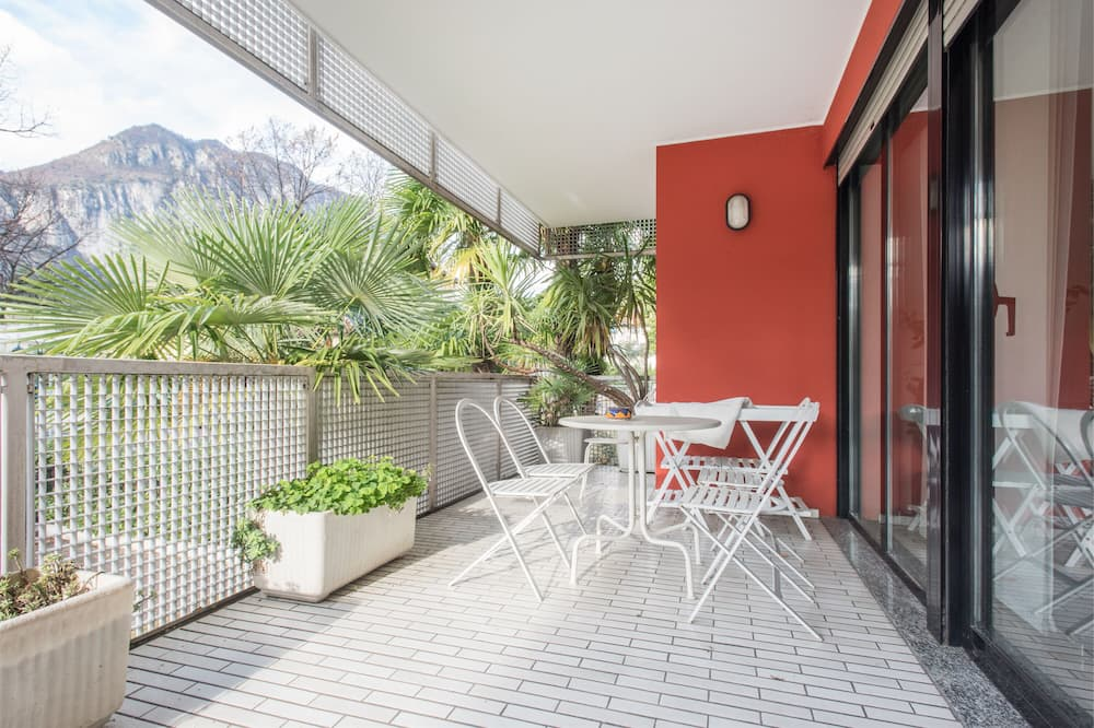 Apartment, 3 Bedrooms - Terrace/Patio