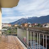 Dzīvokļnumurs, četras guļamistabas (Casa Jordan + Casa Martin) - Balkons