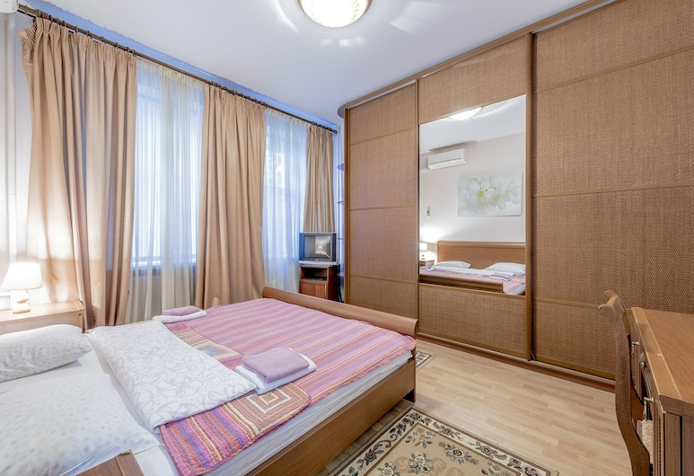 Myhotel24 Pokrovka, Moskva, Inni á hótelinu
