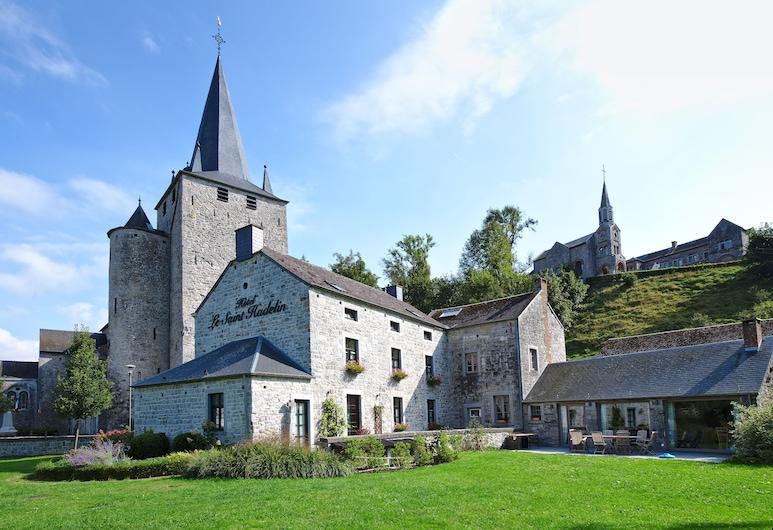 Hotel Le Saint Hadelin, Houyet