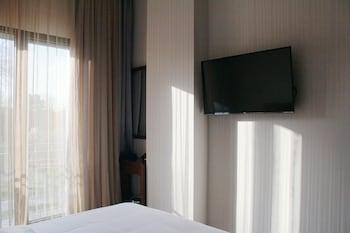塔什干City Centre Hotel的圖片