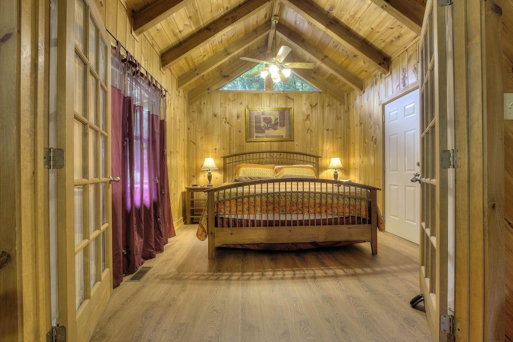 Cabin, 1 Bedroom - Room