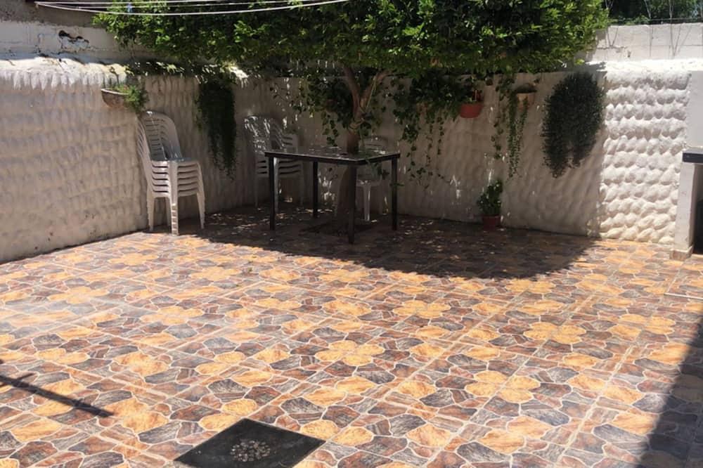 Vacation Home - Vista para o Pátio