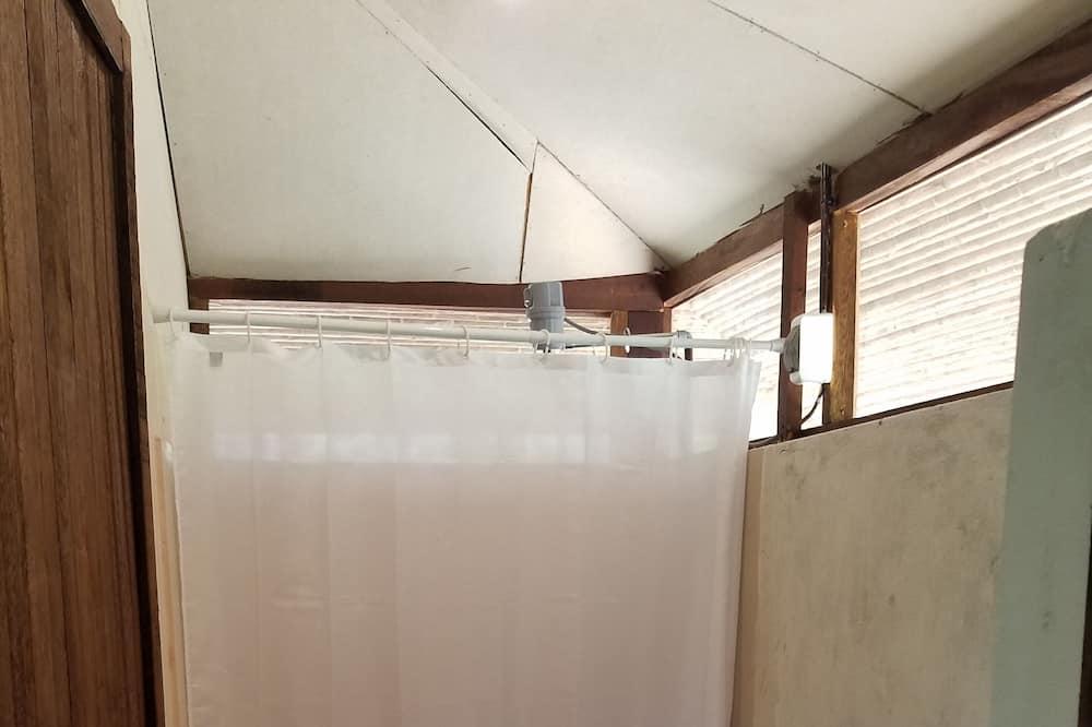 Cabin - Bathroom Shower
