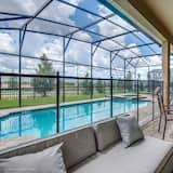 Villa (9031SRL) - Pool