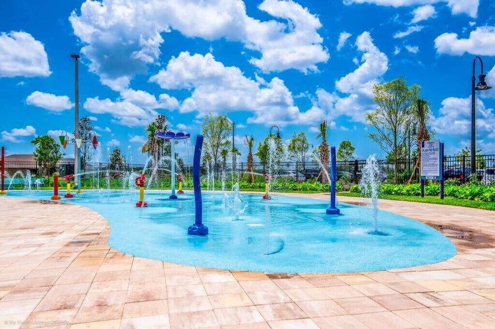 Apartment (4813CS) - Pool