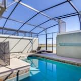 Apartmán (4796CTD Amazing Story Lake Town Home ) - Bazén