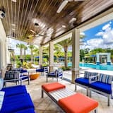 Villa (10 Bedroom 8  Bathroom Sonoma Resort ) - Pool