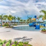 Căn hộ (Orlando Newest  Resort Community Town) - Phòng