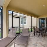 Villa (1502NAS Amazing 7 Bedroom 5 Bathroom ) - Balkon
