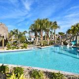 فيلا (1625MAIDS) - حمام سباحة